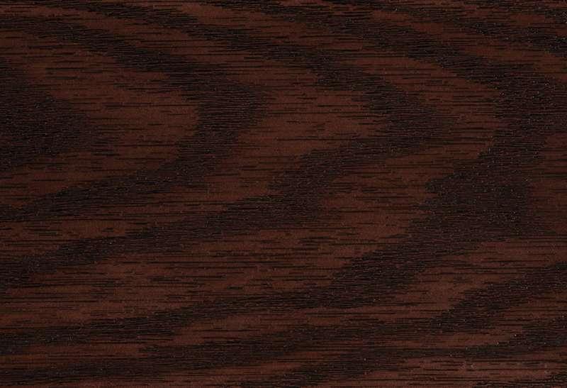 dark wood colour