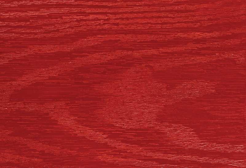poppy red colour